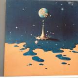 ELECTRIC LIGHT ORCHESTRA - TIME (1981/ JET  REC/ HOLLAND) - VINIL/IMPECABIL