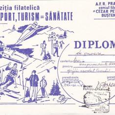 Bnk fil Diploma Expo fil Sport Turism = Sanatate Busteni 1987 ?
