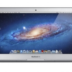 MacBook Air MC968LL A 11 6-Inch, OLD VERSION, garantie 12 luni | import SUA, 10 zile lucratoare mb0109 - Laptop Macbook Air Apple, 11 inches, Intel Core i5, 1501- 2000Mhz, 2 GB, Sub 80 GB
