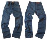 Cumpara ieftin Blugi barbati - usor evazati - FARMS ALFONSO W 31,32,33 (Art.275-281), Albastru