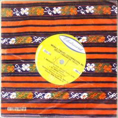 Vinil - Helia Casanovas - Muzica Pop electrecord