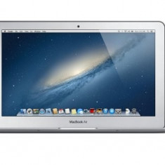 MacBook Air MD711LL A 11 6-Inch, OLD VERSION, garantie 12 luni | import SUA, 10 zile lucratoare mb0109 - Laptop Macbook Air Apple, 11 inches, Intel Core i5, 1001- 1500Mhz, 4 GB, 120 GB
