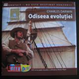 Charles Darwin; Odiseea Evolutiei - DVD