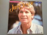 JOHN DENVER - GREATEST HITS 3 (1984/RCA REC/ RFG)- VINIL/IMPECABIL/VINYL/COUNTRY, rca records