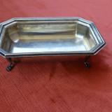 Tavita Argint, Tava