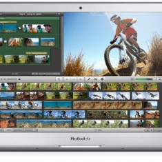 MacBook Air MD761LL A 13 3-Inch, OLD VERSION, garantie 12 luni | import SUA, 10 zile lucratoare mb0109 - Laptop Macbook Air Apple, 13 inches, Intel Core i5, 1001- 1500Mhz, 4 GB, 250 GB