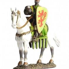 Calaret din plumb Sir William Marshal
