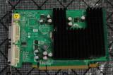 Placa video Pci express  Nvidia  7300LE SILENT 128M PCI-E 2*DVI Racire pasiva, 128 MB, Asus