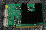 Cumpara ieftin Placa video Pci express  Nvidia  7300LE SILENT 128M PCI-E 2*DVI Racire pasiva
