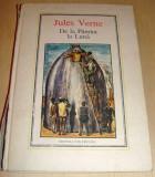 De la Pamant la Luna - Jules Verne / nr.14