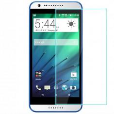 Geam HTC Desire 620 Tempered Glass - Folie de protectie HTC, Lucioasa