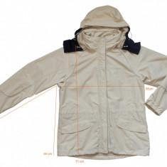 Geaca munte drumetii SCHOFFEL Venturi originala membrana ( dama XL) cod-171816 - Imbracaminte outdoor Schoffel, Jachete, Femei