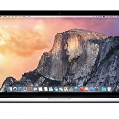 MacBook Pro MJLT2LL/A, 15 inci, garantie 12 luni | din SUA, in 10 zile lucr. - Laptop Macbook Pro Apple, 15 inches, Intel Core i7, 16 GB, 500 GB