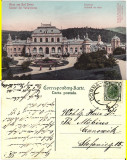 Vatra Dornei (Bucovina, Suceava)- Vedere generala-rara, Circulata, Printata