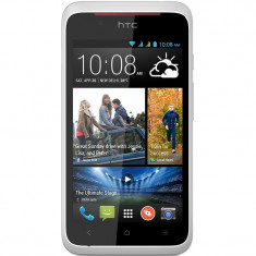 Folie HTC DESIRE 210 Transparenta