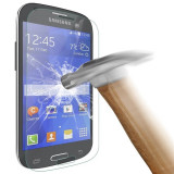 Geam Samsung Galaxy Ace 4 G357F Tempered Glass, Lucioasa