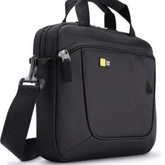 Case Logic Geanta ultrabook Case Logic AUA311, 11.6 inch - Geanta laptop Case Logic, Geanta de umar, Nailon, Negru
