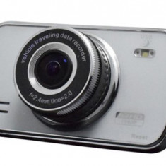 Camera Video Auto Novatek AJ700 FullHD 12MP 170° cu Senzor Miscare
