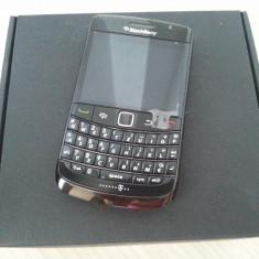 Blackberry 9780 - 319 lei - Telefon mobil Blackberry 9780, Negru, Neblocat