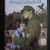 DVD Soroc de viata si de moarte - Film Colectie, Romana