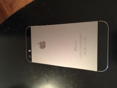 Iphone 5S 32G foto