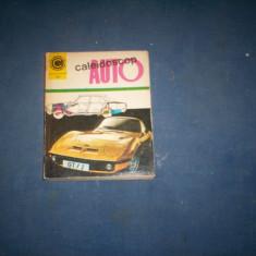 CALEIDOSCOP AUTO - Carti auto