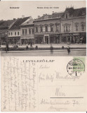 Cluj-  clasica-magazine, Circulata, Printata