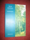 Maria Zambrano - Luminisuri, Humanitas