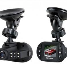 Camera Auto Novatek C600 Nightvision performant 5MP FullHD Verif Colet Garantie
