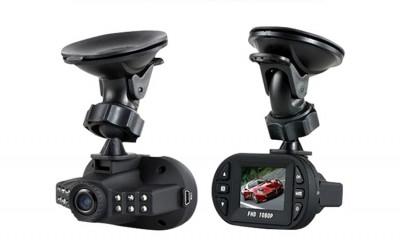 Camera Auto Novatek C600 Nightvision performant 5MP FullHD Verif Colet Garantie foto