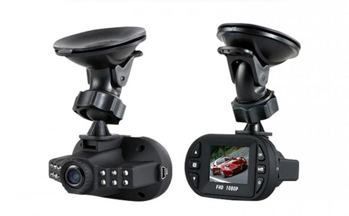 Camera Auto Novatek C600 Nightvision performant 5MP FullHD Verif Colet Garantie foto mare