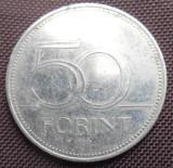 UNGARIA 50 FORINT 2007 KM 697