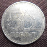 UNGARIA 50 FORINT 2004 KM 697