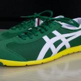 39_adidasi originali sport barbati ASICS by ONITSUKA TIGER_verde