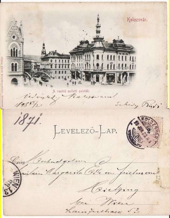 Cluj-  clasica