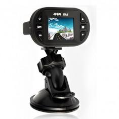 Camera Auto Novatek C600 Nightvision performant 5MP FHD 32GB Ver Colet Garantie