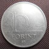 UNGARIA 10 FORINT 1994 KM 695, Europa, Acmonital