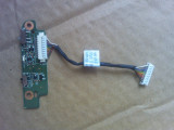 Buton wireless dell xps m1330 pp25l 1318 48.4c303.011