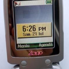 Telefon mobil - Zapp z710i Huawei, Argintiu, Nu se aplica, Single SIM, Single core