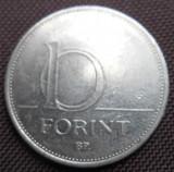 UNGARIA 10 FORINT 2006 KM 695