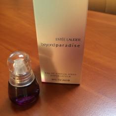 Mini Parfum ESTEE LAUDER - Beyond Paradise (4ml) - Parfum femeie Estee Lauder, Apa de parfum, Mai putin de 10 ml