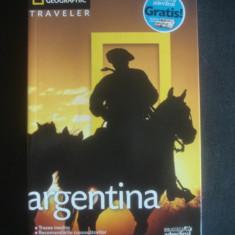 NATIONAL GEOGRAPHIC TRAVELER - ARGENTINA