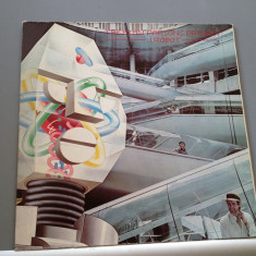 THE ALAN PARSONS PROJECT - I ROBOT (1977/ARISTA REC/ RFG) - VINIL/PICK-UP/VINYL - Muzica Rock
