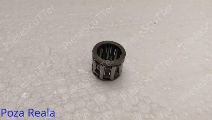 Colivie / Rulment ace Biela Bolt piston (d-12mm) Scuter Piaggio - Piagio