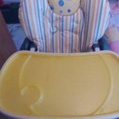 Vand scaun masa Chicco