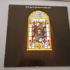 THE ALAN PARSONS PROJECT -THE TURN OF..(1985/PHONOGRAM REC/RFG) -VINIL/IMPECABIL - Muzica Rock arista