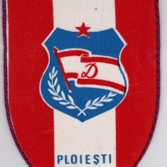Fanion DINAMO PLOIESTI - Fanion fotbal