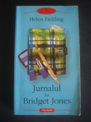 HELEN FIELDING - JURNALUL LUI BRIDGET JONES foto