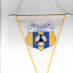 Fanion fotbal - AS DUNAREA ZIMNICEA