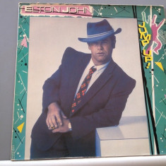 ELTON JOHN - JUMP (1986 /PHONOGRAM REC/ RFG) - VINIL/POP-ROCK/VINYL/IMPECABIL - Muzica Rock universal records